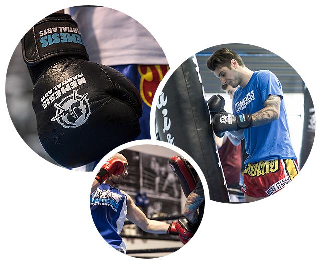 Boxing - Australian Combat Sports Academy